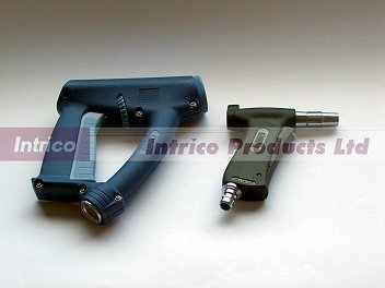 'Nito' Couplings and Water Guns