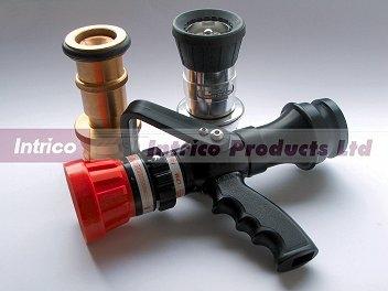 Fire Hose & Couplings | Fire Hose Nozzle | Intrico Products Ltd