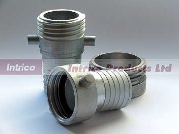 URT Couplings