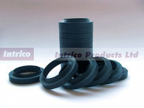 'Instantaneous' Rubber Gaskets