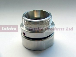 MannTek Swivel Joint