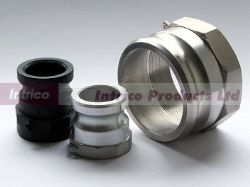 Part A Camlock Coupling