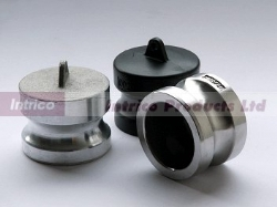 Part DP Camlock Coupling