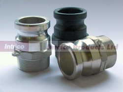 Part F Camlock Coupling