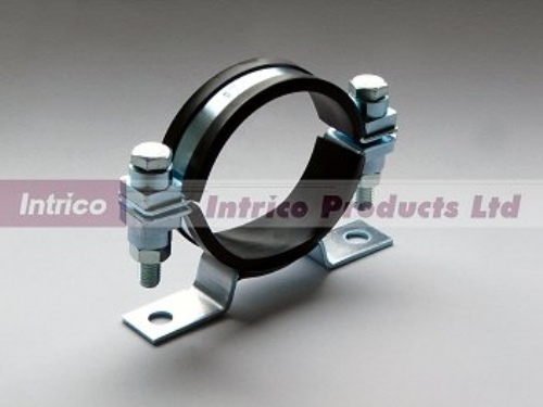 Pipe Bracket & Pipe Bracket | Tube Clamp Fittings | Intrico