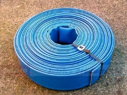 'Spa' Potable Layflat Water Hose